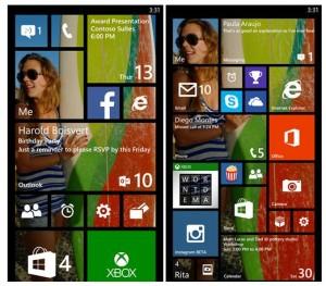 Lumia Windows Phone 8.1 bị phát hiện lỗi khá nghiêm trọng