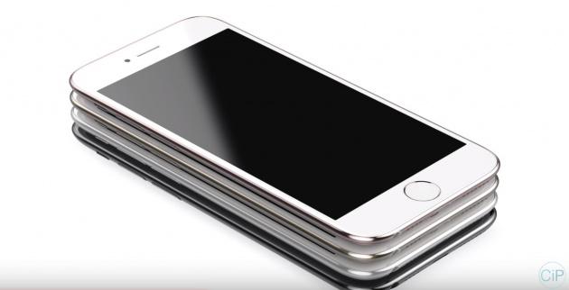 iPhone trong năm sau sẽ có những thay đổi mang tính cách mạng