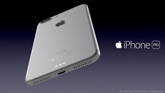 Jack cắm tai nghe 3.5mm trên iPhone 7 sẽ được loại bỏ thay thế bằng hệ thống loa thứ 2