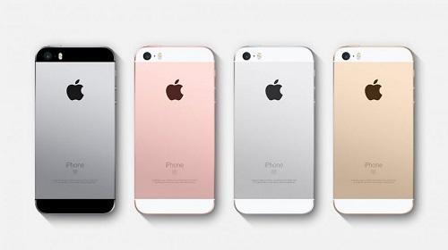 iPhone phiên bản 16GB sẽ không còn được sản xuất nữa.