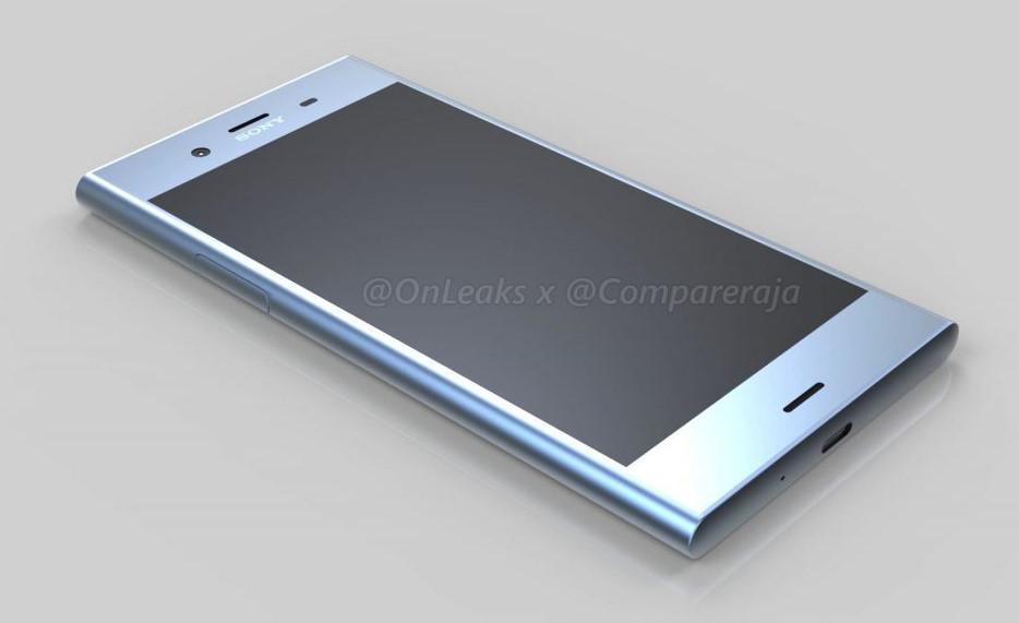 Cùng với sản phẩm này, Sony có thể giới thiệu thêm model XZ1 Compact màn hình nhỏ và Xperia X1 tầm trung.