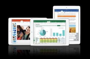 """Office cho iPad là một bất ngờ: Microsoft ưu tiên chiễm lĩnh thị phần trên các thiết bị thành công, hơn là ưu tiên """"gà nhà"""" bằng cách phiên bản cảm ứng cho Windows"""
