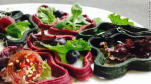 Món rau salad rất tốt cho sức khỏe
