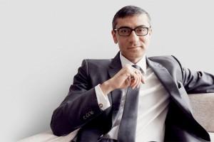 Rajeev Suri, CEO mới của Nokia