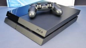 PlayStation 4, một trong số tí các mảng sản phẩm điện tử chưa chìm vào thoái trào của Sony