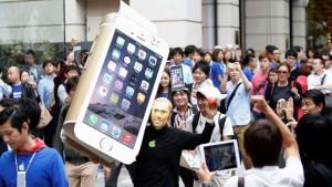 Quan điểm của fan cuồng Apple xoay chiều 180 độ sau sự ra đời của iPad mini và iPhone 6 Plus