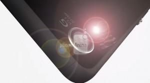 Rất có thể Xperia Z4 Ultra sẽ nhận được nhiều cải tiến trên camera