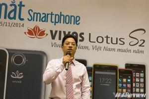 Tô Mạnh Cường, Phó Tổng giám đốc VNPT Technology