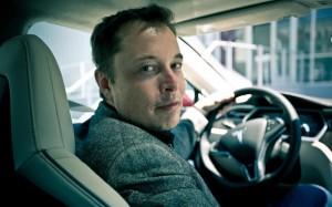 Elon Musk, người đứng đằng sau thành công của Tesla Motors và SpaceX