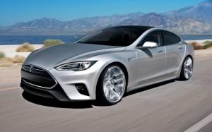 Tesla S, chiếc xe điện đầu tiên đủ thực tế để sử dụng hàng ngày