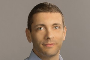 Ông Andreas Gal, CTO của Mozilla. Nguồn Internet.