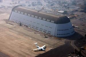 hangar-one