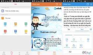 Mobile Office App đem đến nhiều tính năng văn phòng hữu ích với giao diện đơn giản và thân thiện