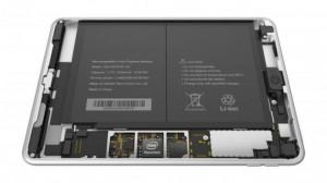 Cùng chip xử lý Intel Atom Z3580 xung nhịp 2.3 GHz. (Ảnh: Nokia)