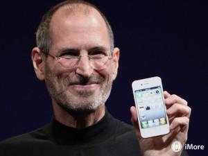 Năm 1983 là năm mà Steve Jobs nhận được những bằng sáng chế đầu tiên trong lĩnh vực máy tính cá nhân.