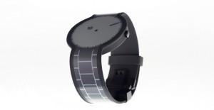 Chiếc đồng hồ do Sony bí mật đứng sau đã ra mắt từ tháng trước