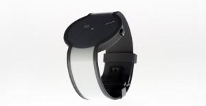 FES Watch cũng sử dụng công nghệ giấy điện tử