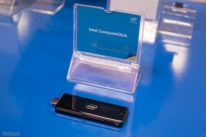 Đây là Intel ComputeStick