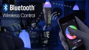 Bluetooth-Control