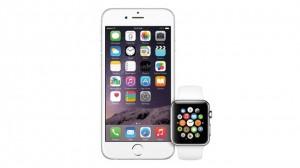 Đừng nghĩ đến chuyện mua một chiếc Apple Watch nếu bạn không sở hữu phiên bản iPhone 5 trở lên
