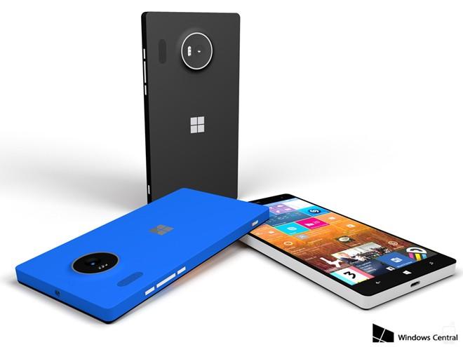 Lumia950XLCityman