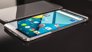 Huawei và Google sẽ phối hợp để phát triển smartphone 5,7 inch