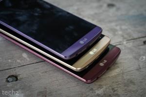 LG G3 xách tay tràn về Việt Nam với số lượng lớn, giá hấp dẫn