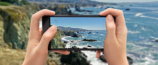 Hình chụp của OnePlus 2