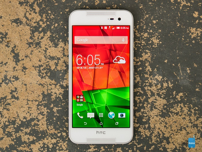 HTC Butterfly 2 sẽ được bán ra tại Việt Nam với mức giá tốt