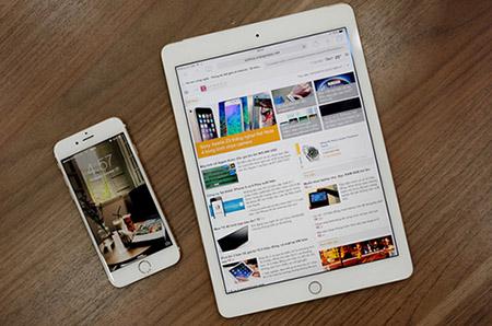 Apple có thể ra mắt iPhone, iPad và Apple TV mới cùng trong sự kiện ngày 9/9 tới.