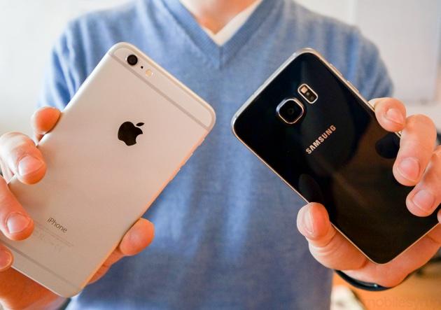 Thị trường smartphone trong 2 năm gần đây đã có dấu hiệu chậm lại