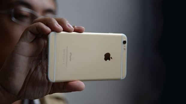 iPhone 6S có thể ra mắt đầu tháng 9. Ảnh: Getty Images.