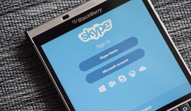 Skype-For-BB10-PSE