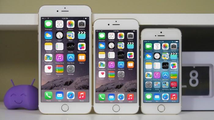 Apple luôn mang đến cho người dùng những sản phẩm có trải nghiệm tuyệt vời