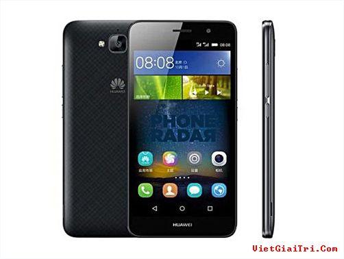 Huawei Enjoy 5.
