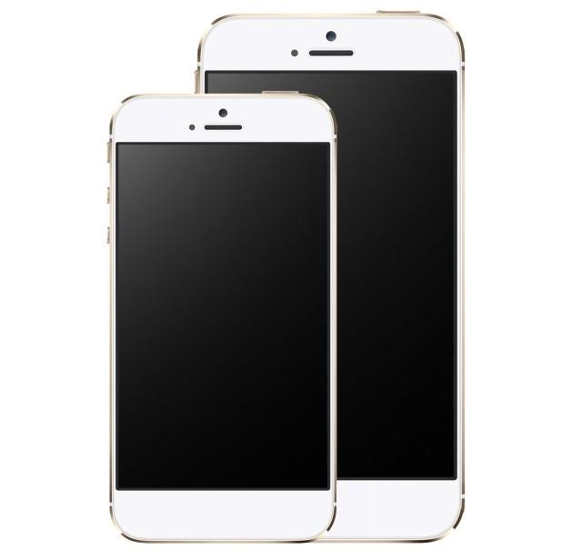 Ý tưởng iPhone 7 với viền màn hình mỏng và không tang bị nút Home.