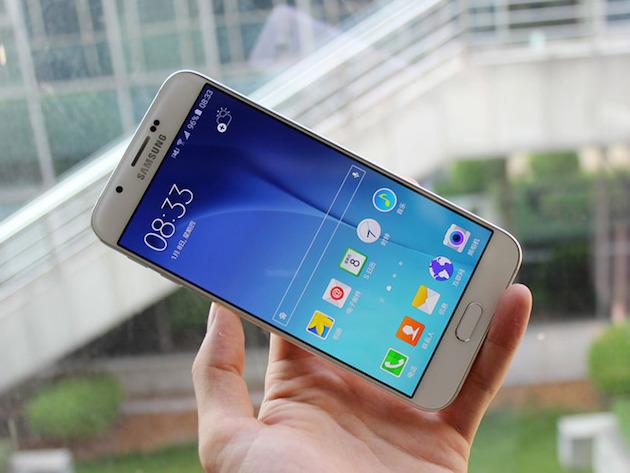 Samsung Galaxy A9 được trang bị vi xử lý và đồ hoạ (GPU) thế hệ mới, 3GB RAM