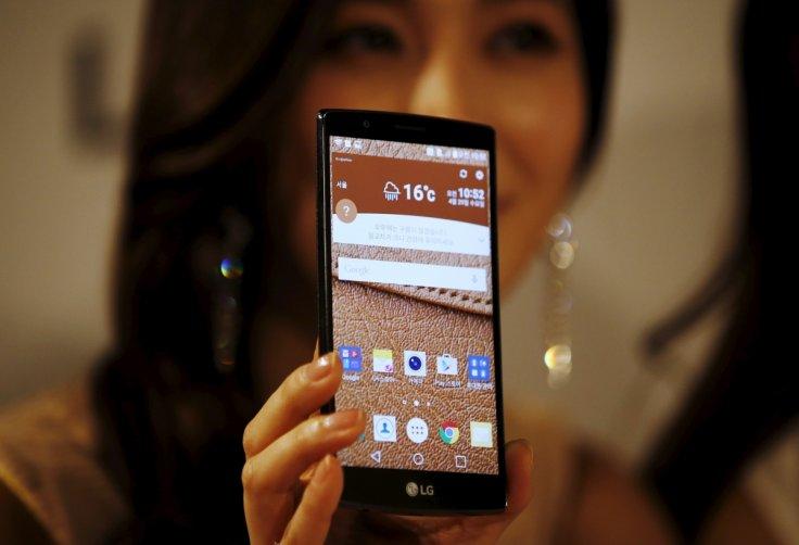 LG G4 ở nhiều quốc gia được cập nhật lên Android 6.0. Ảnh: Internet