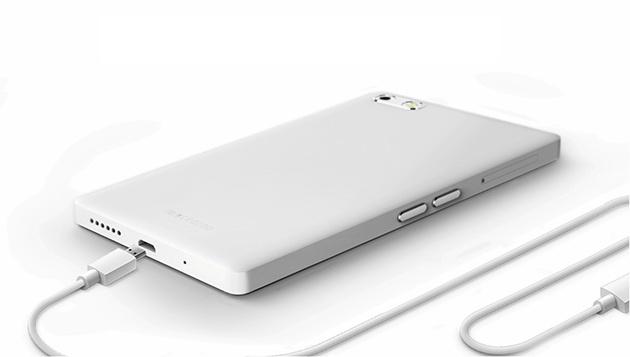 Smartphone Lai Yuna