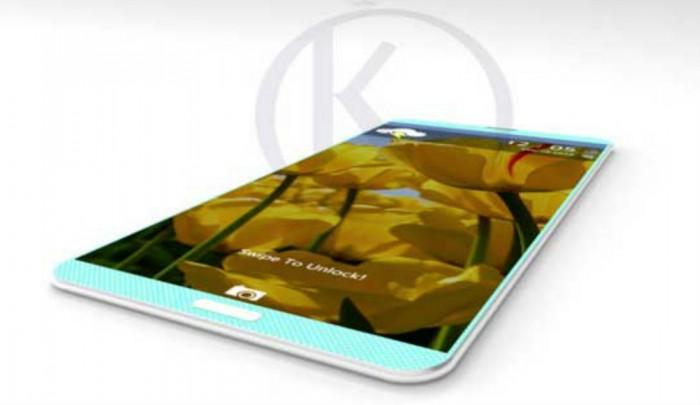 Giao diện Samsung Galaxy A9. Ảnh: Internet.