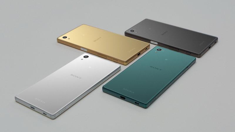Sẽ có nhiều phiên bản Xperia Z6 khác nhau. Ảnh: Internet
