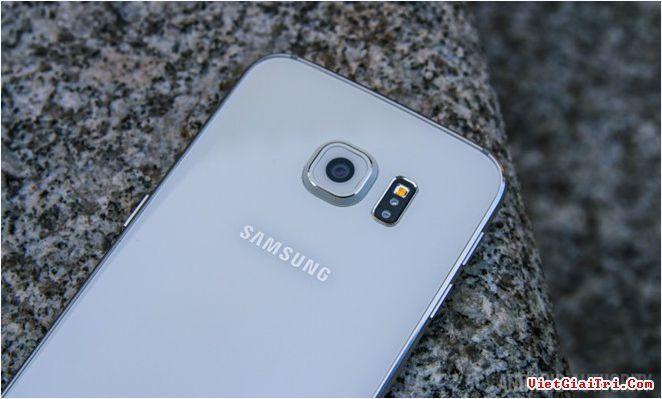 Nếu được tối ưu hóa phần mềm, Samsung tăng cường lợi thế cạnh tranh của mình với iPhone.