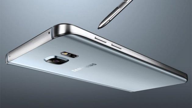 Samsung vẫn chưa dừng lại với công nghệ cảm biến trên Galaxy S7