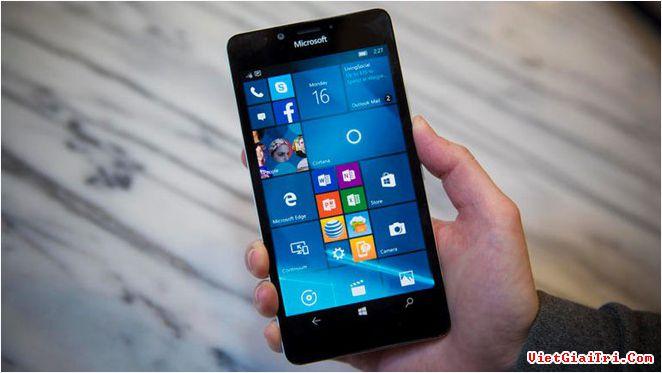 Tương lai nào cho Microsoft, Lumia và Windows Phone. Ảnh: Zdnet.