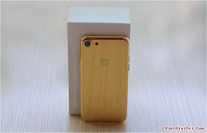 Với chiếc iPhone 7, người ta tin rằng đây sẽ là kiểu dáng chính thức của máy. Thiết kế của nó không khác biệt nhiều so với iPhone 6 hay 6S ngoại trừ việc cụm camera được làm lớn hơn và dải ăng-ten đưa lên sát các cạnh trên/dưới.