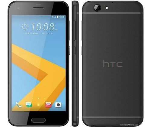 HTC One A9 sở hữu thiết kế bền đẹp