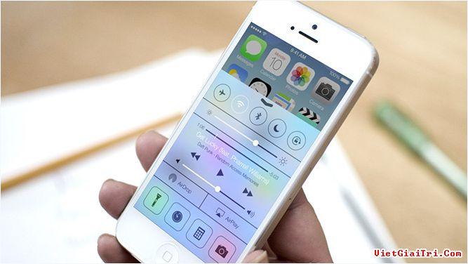 iOS 10 đã đến tay người dùng Việt Nam rạng sáng ngày 14.9 với nhiều điểm hấp dẫn