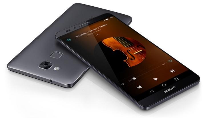 Huawei Mate 9 sẽ có thêm một bản Pro sở hữu camera kép. Ảnh minh họa