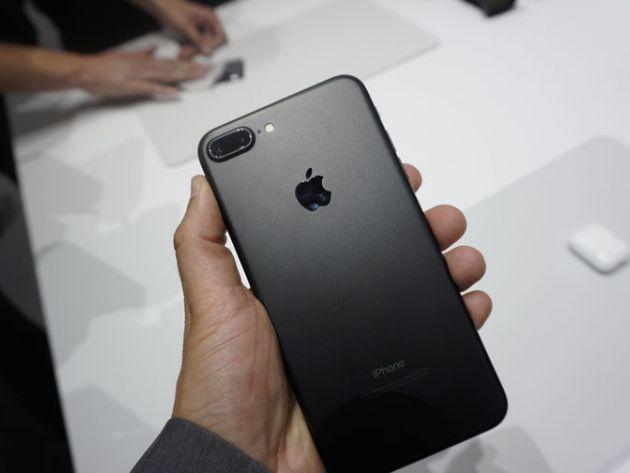 Apple sẽ không kịp sản xuất iPhone 7 Plus cho giai đoạn cuối năm 2016