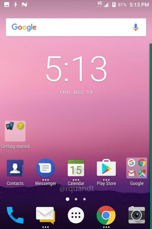 Bàn phím QWERTY vật lý sẽ sớm trở lại với điện thoại mang thương hiệu BlackBerry.